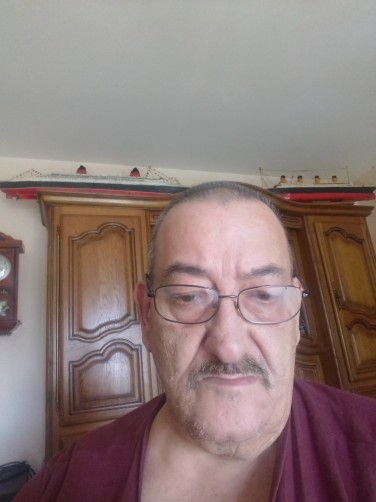 Thierry, 64, Nice