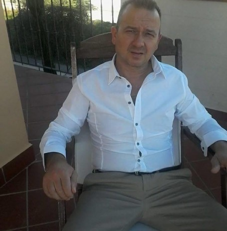 Rossano, 56, Quarrata