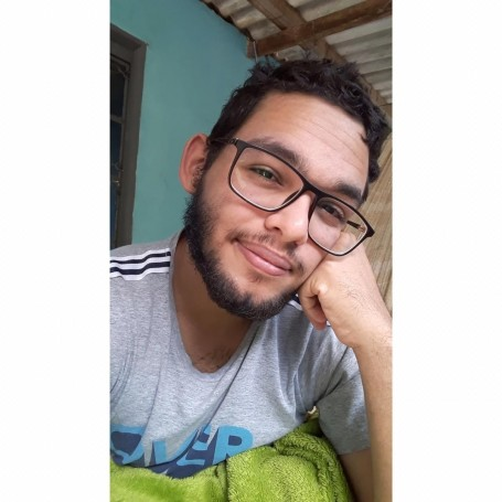 Hyaf, 20, Barra do Pajeu