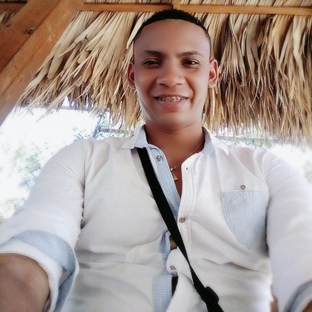 Jose Manuel, 32, Hato Mayor del Rey