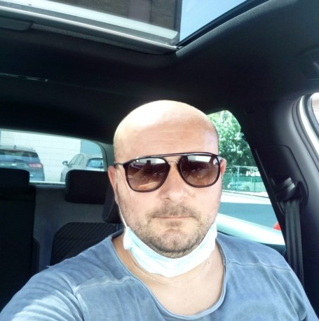 Brunello, 39, Ceglie Messapica