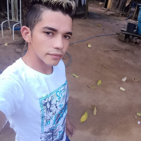 Amailson, 19, Sao Francisco do Conde