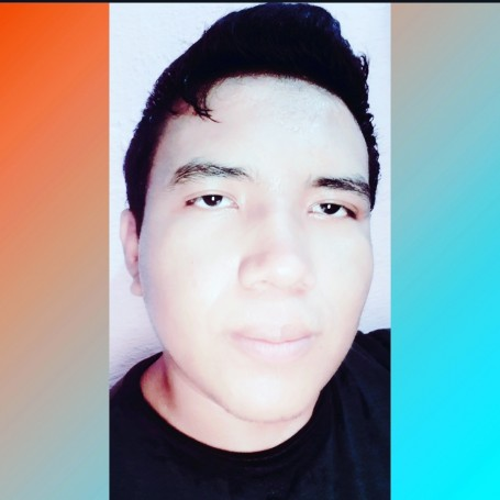 Marvin, 19, Guatemala City