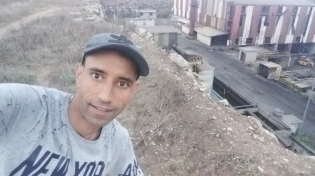 Mohamed, 35, Casablanca
