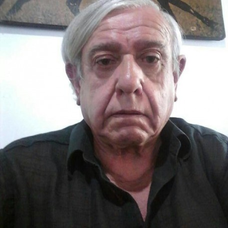 Gustavo, 71, Buenos Aires