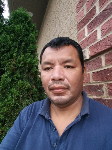Guillermo, 42, Albany