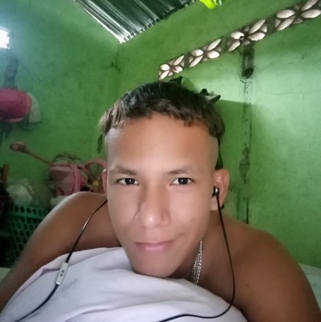 Kevin, 19, Guayaquil