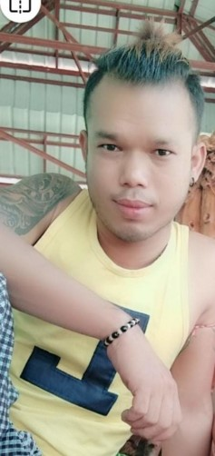 Heinminhtet, 29, Mandalay
