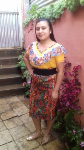 Ewinn, 30, Coatepeque