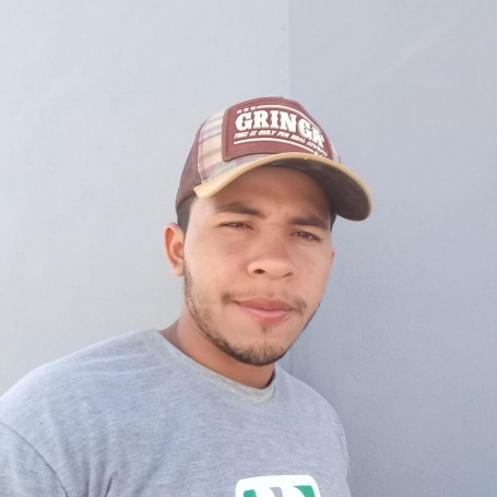 Nilson, 23, Sao Francisco do Conde