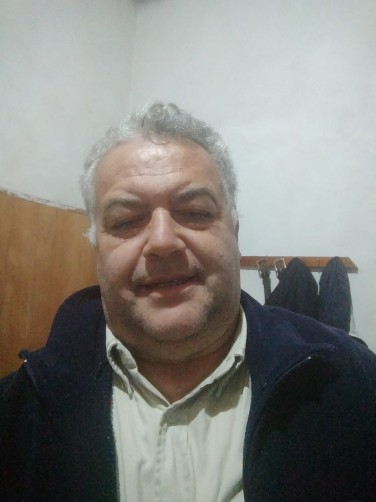 Diego, 55, Buenos Aires