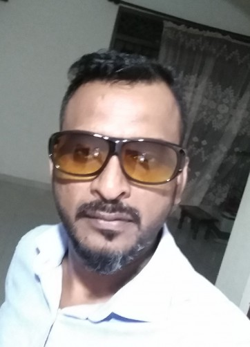 Buddhika, 39, Colombo