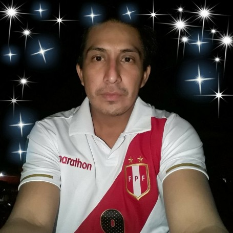 Jose Anthony, 32, Chiclayo