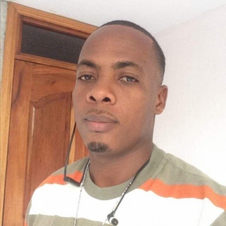Marcello, 30, Port-au-Prince
