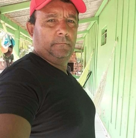 Nelson, 35, Cacoal