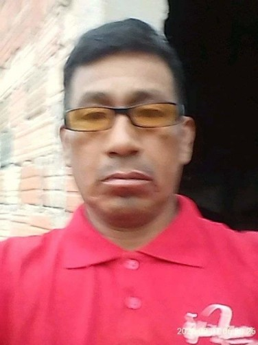 Marcial, 53, Chiclayo