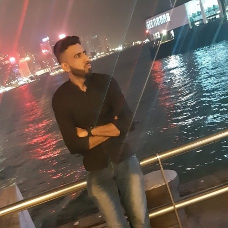 Mehmood, 30, Hong Erdui