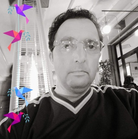 Paolo, 41, Sant'Angelo d'Alife