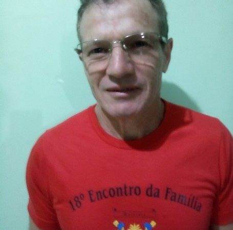 Deomar, 53, Sao Francisco do Sul