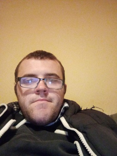 Anthony, 27, Fiskerton