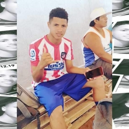 Michael, 20, Guayaquil