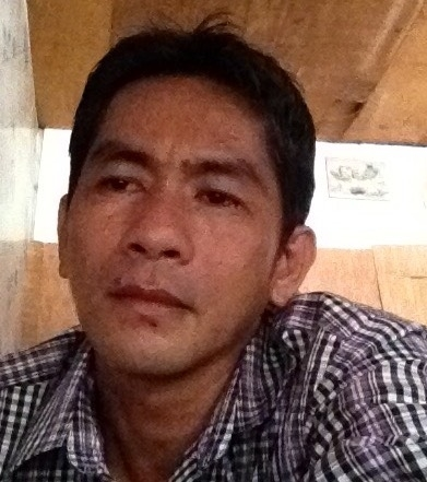 Jerry, 46, Tacurong