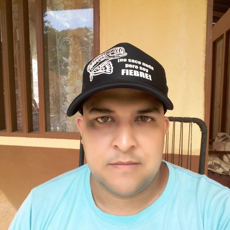 Andres, 32, Alajuela