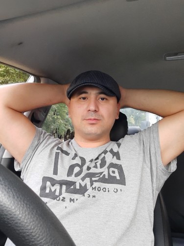 Fedya, 36, Saint Petersburg