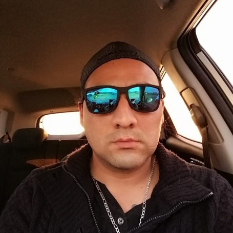 Esteban, 36, Concepcion