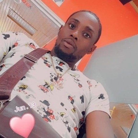Kemar Differently, 27, Spanish Town