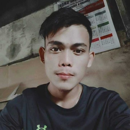 Gardie mercado, 25, Cabanatuan City