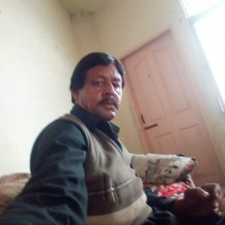 Safeer Safeer, 49, Lahore