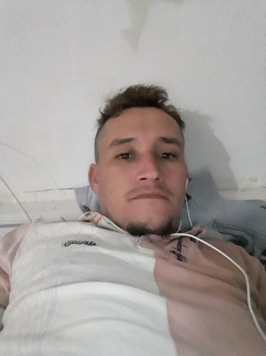 Antonio Damaseceno, 29, Sao Francisco do Oeste