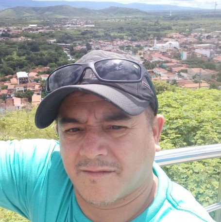 Enedino, 48, Guaraciaba do Norte