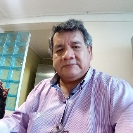 Lucho, 54, Ovalle
