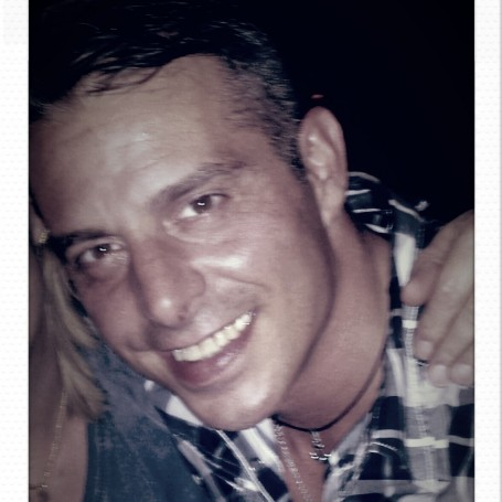 Cristian, 45, Gallipoli