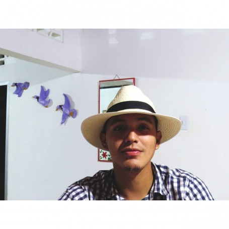 Christian, 23, Guadalupe