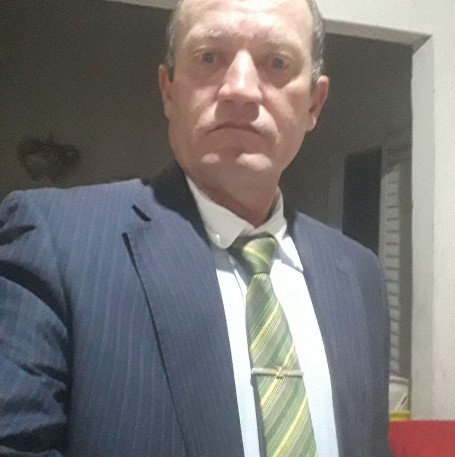 Aparecido Geraldo, 48, Sao Francisco do Conde