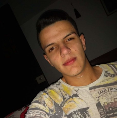 Angel angeles, 18, Pereira