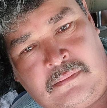 Sergio, 50, Wichita