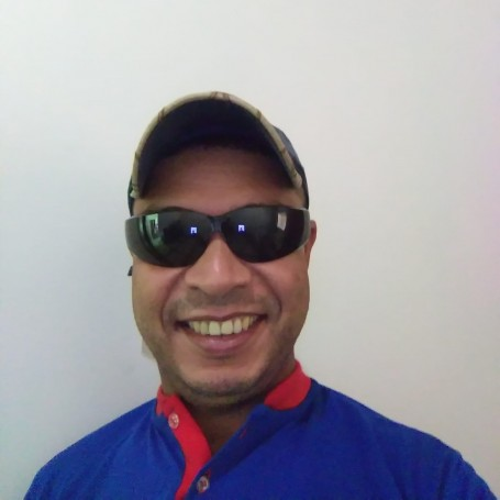 , 43, Cacoal