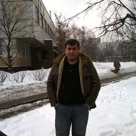 Самир, 39, Moscow