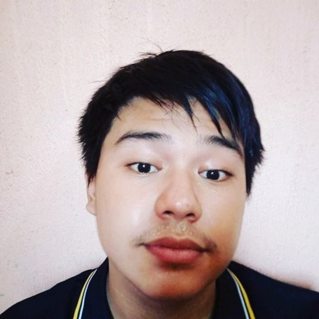 Shinya, 19, Iloilo City