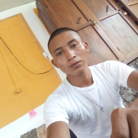 Domingo, 22, Guatemala City