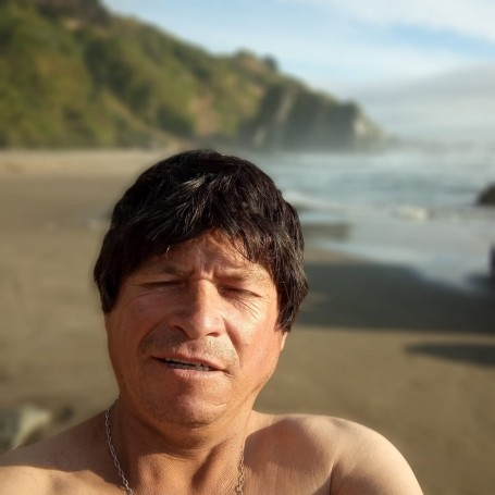 Angelo, 45, Concepcion