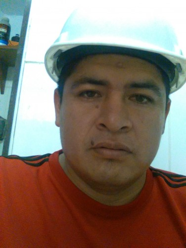Henrry, 38, Chimbote