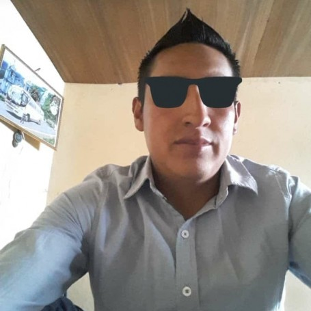 Angel, 28, Riobamba