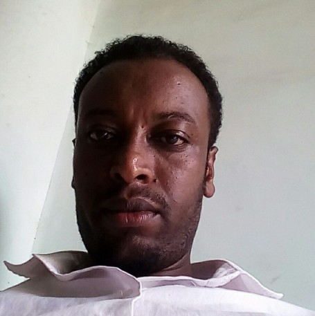 Getish, 35, Addis Ababa