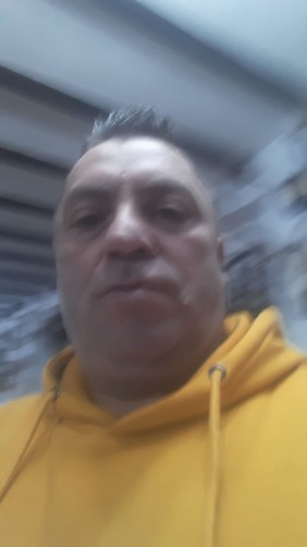 Francisco javier boada, 47, Denia