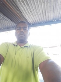Jason, 35, Chaguanas, County of Caroni, Trinidad and Tobago